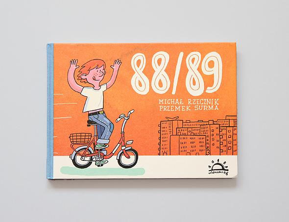 komiks 88/89