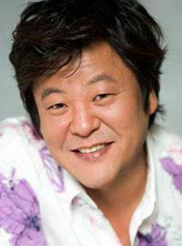 Biodata Sung Ji Roo pemeran Lee Eung Do