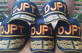 Topi DJPT