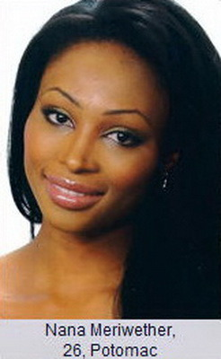 miss maryland usa 2012 winner nana meriwether