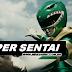 Kyoryuger vs Zyuranger à caminho, com aparição especial de Burai