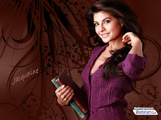 Jacqueline Fernandez  Latest Photo