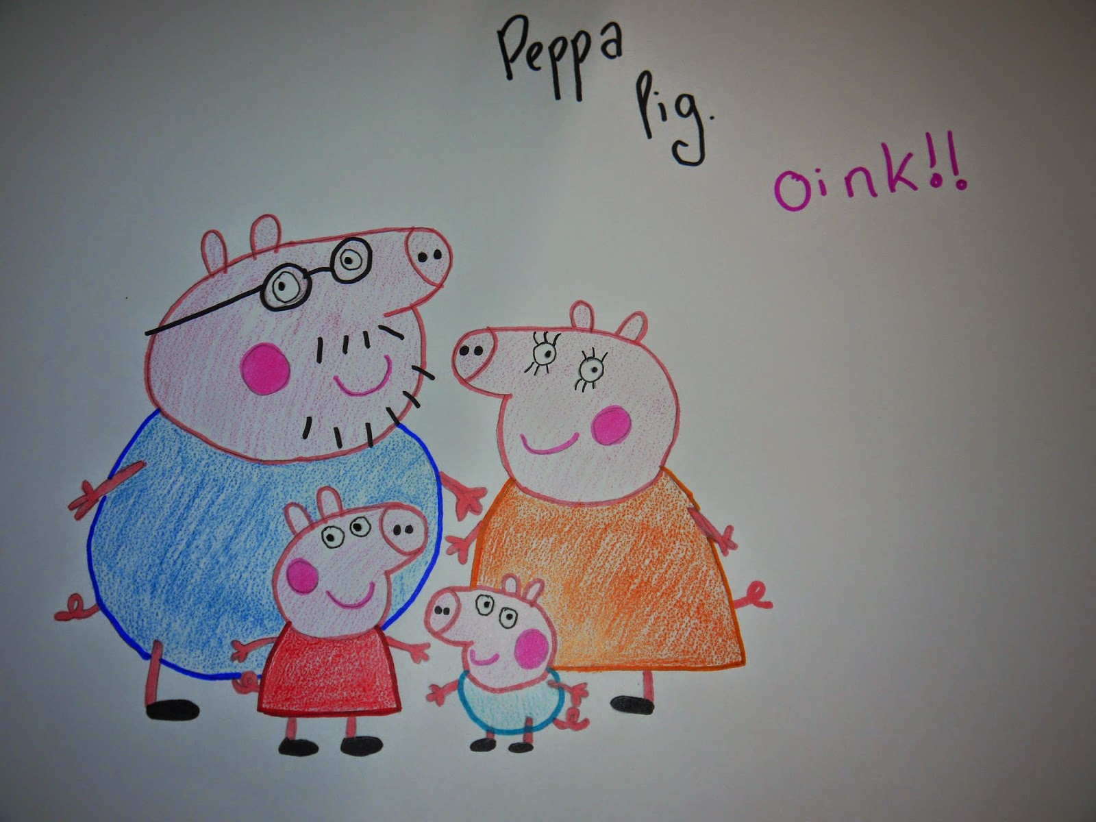 Nick Jr, Peppa Pig