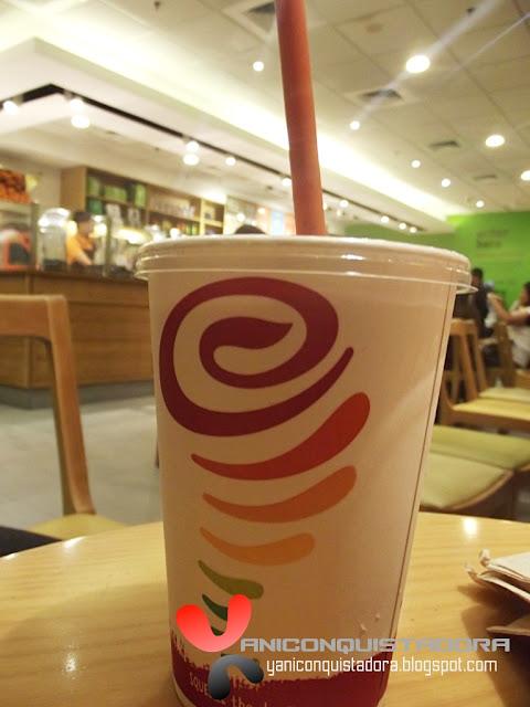 Jamba Juice at Bonfacio High Street Central