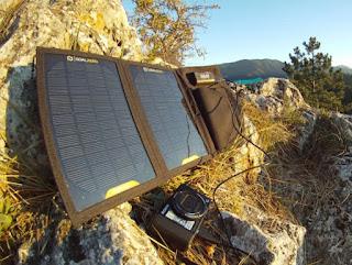 Goal Zero Nomad 7 Portable Solar Panel