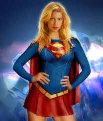 Bila Aku Jadi Seperti Superman