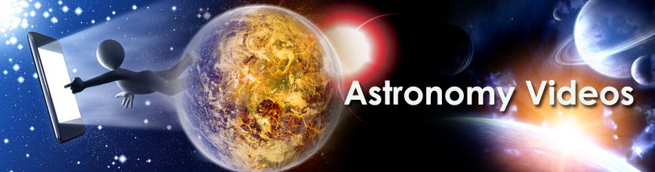 Astronomy Videos