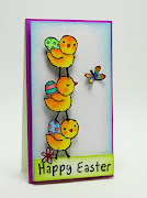 Happy Easter Chicks happy easter chicks