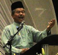 Bekas Hakim Mahkamah Rayuan Datuk Mohd Noor Abdullah