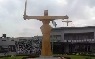 Husband Drags Wife To Court Over Merciless Beatings From Wife