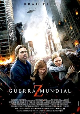 Download Guerra Mundial Z Dublado