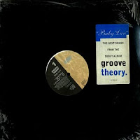Groove Theory – Baby Luv (VLS) (1995)