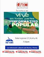 INFORMATIVO Vive Andes