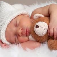 Bí quyết cho mẹ - giúp bé ngủ ngon hơn