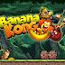Banana Kong (Cuộc phiêu lưu của chú khỉ mê ăn chuối) game cho LG L3