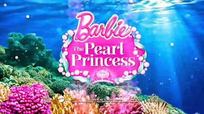 Watch Barbie: The Pearl Princess (2014) Full Movie Online