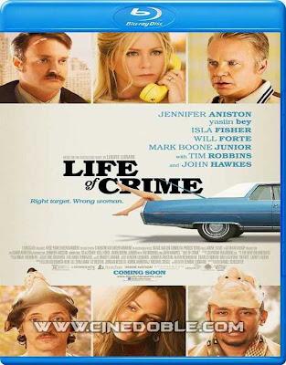 Life of Crime (2013) 1080p Español Subtitulado