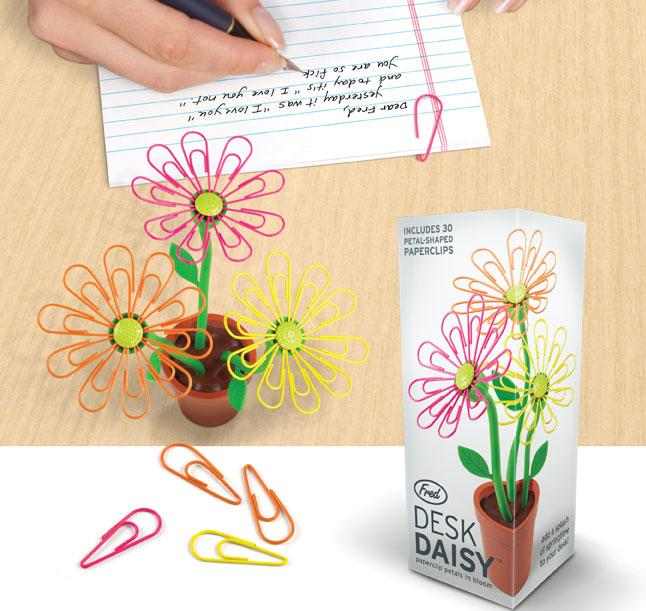 15 Creative Paper Clip Holders and Cool Paper Clip Holder Designs.