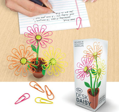 Creative Paper Clip Holders and Cool Paper Clip Holder Designs (15) 15