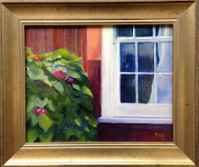 """Barn Window"""