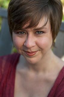 Author Guest Post & Giveaway: Marina Adair