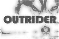 Outrider na YouTube