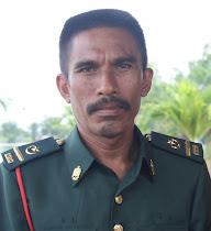 Ketua Jurulatih TKRS Kedah