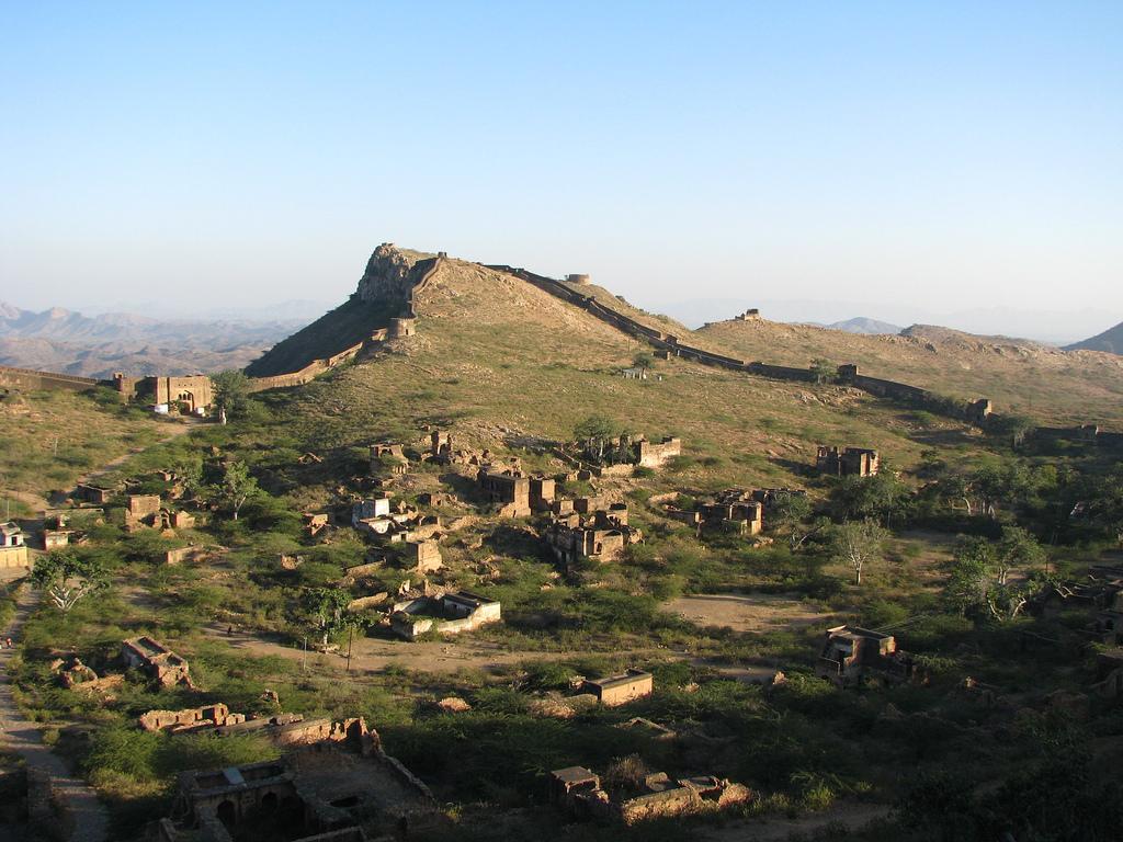 Jhunjhunu India  city images : Khetri Fort, Jhunjhunu, Rajasthan ~ Popular Temples of India