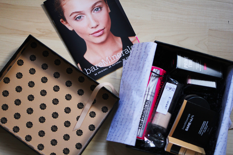 special edition glossy box haut