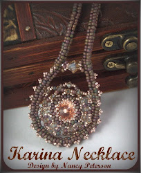 Karina Necklace