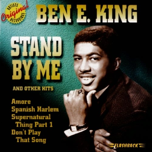 Special of the day: Stand by Me by Ben E. King