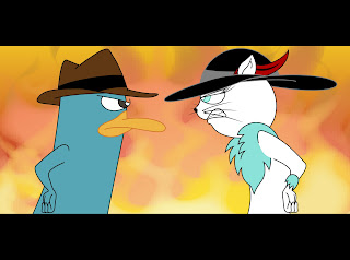 Perry vs Cathy