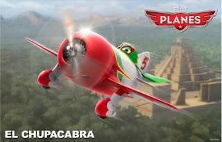 Planes 4