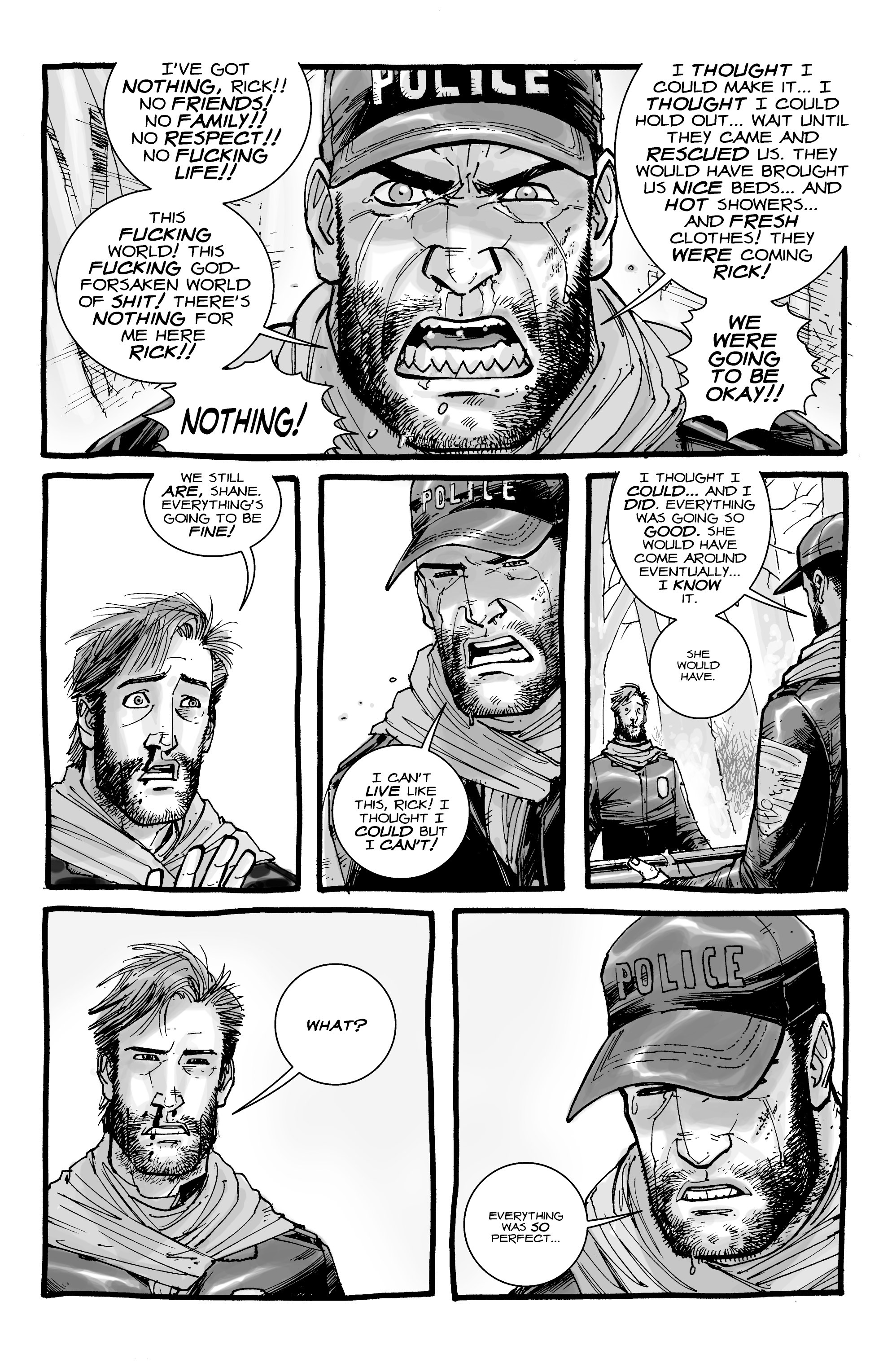 The Walking Dead 6 Page 20