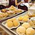 Deliciousness Comes in Small Baskets: Dim Sum