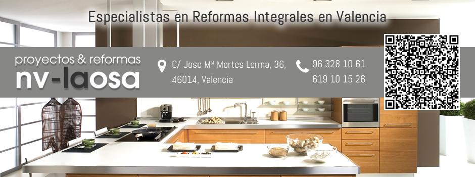 Reformas Integrales LaOsa