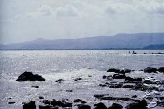 Pantai Pelabuhan Batang