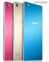 Spesifikasi  Lenovo Vibe X2