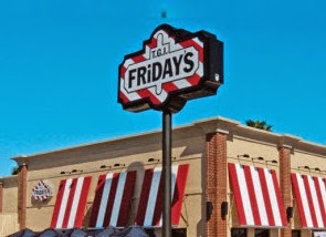 Buy TGI Fridays 10% off coupon for Rs.9 at Groupon : BuyToEarn