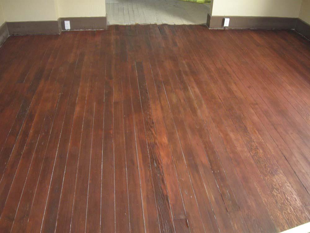 Top 28 Restore Wooden Floor 5 Common Hardwood