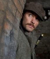 Sherlock Holmes - O Jogo de Sombras
