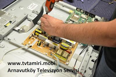 arnavutkoy tv servisi