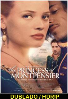 Assistir A Princesa de Montpensier Dublado