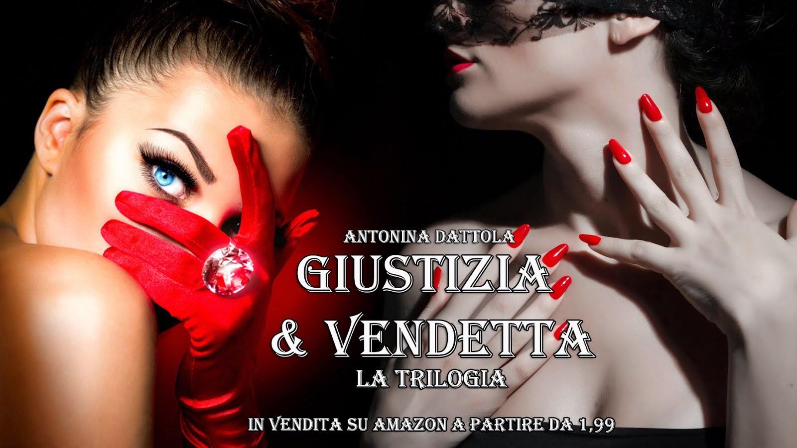 Giustizia & Vendetta