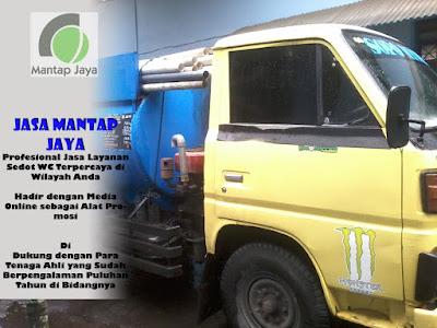 Jasa Tinja dan Sedot WC Simo Surabaya 085235455077