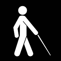 An Accessibility Survey For Blind Users