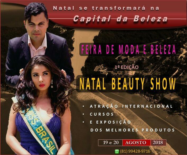 Moda & Conceito Com Maykon Menezes