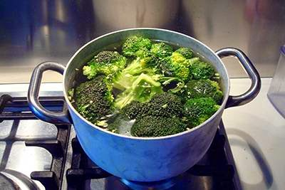 Crocchette di patate e broccoli 2