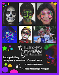 Contactanos! facebook: Maquillaje Neuquén