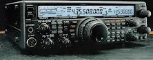 Yaesu FT-847
